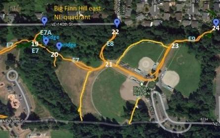Big Finn Hill East - NE portion annotated