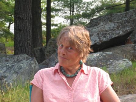 Ellen Haas