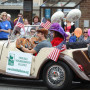 FHNA Appears in 4th of July Parade