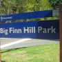 Big Finn Hill Park Work Party Success