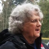 Jeanette Leach
