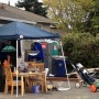WKEND: Garage Sale & Community Future Day