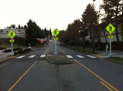 Neighborhood Safety Program