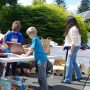 2017 Garage Sale is on Saturday April 22