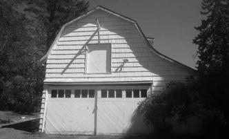 1910 Barn Finn Hill