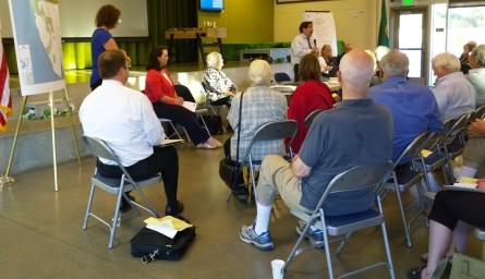 May 2015 Finn Hill Neighborhood Meeting