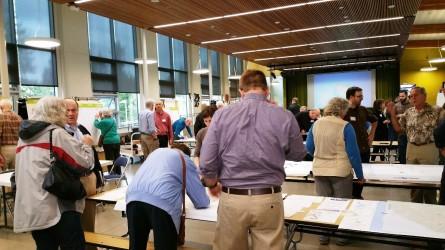 Neighborhood Plan Listening Session October 15, 2015