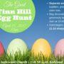 IPC hosts Egg Hunt April 15