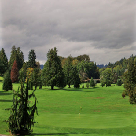 Wayne Golf Course--2