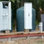 Rainwater Harvesting Project – Inglewood Presbyterian Church